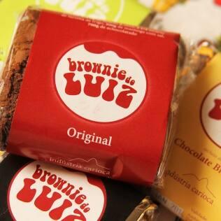 Brownie Original 60gr