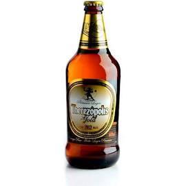 Cerveja Therezópolis 600ml