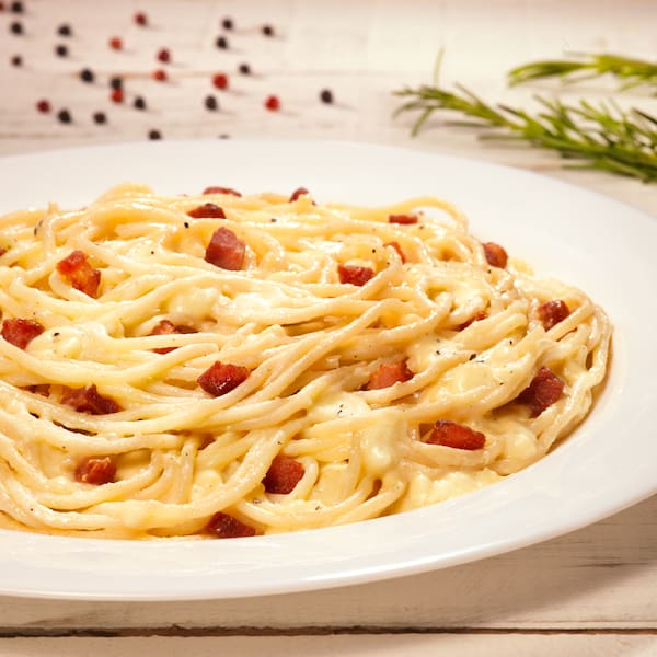 Massa Carbonara