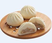 Pão chinês