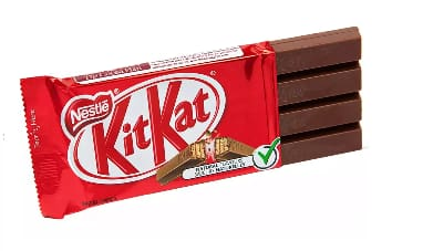 Kit kat 41, 5g chocolate