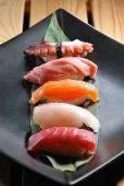 Combo sushi 3 - 24 peças.