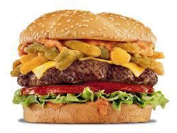 25- bacon, hambúrguer 150g, queijo, bacon e salada