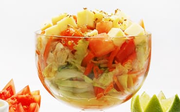 Salada agadir