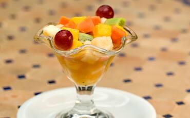Salada de frutas (individual)