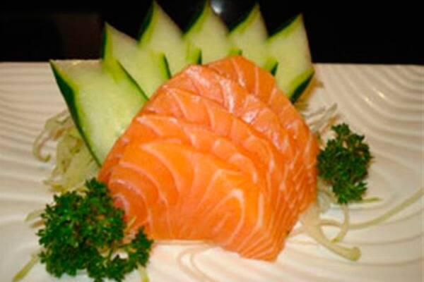 47.1 - sashimi (5 cortes)