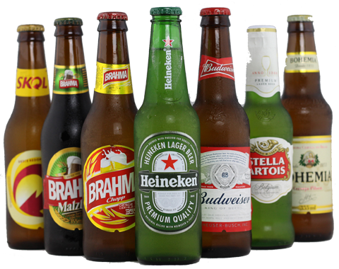 69 - cerveja long neck