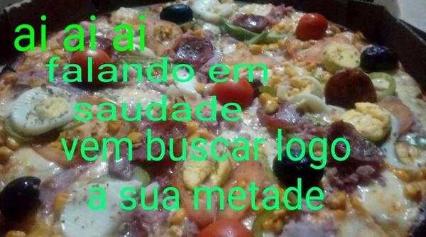 pizza familia 12 fatias