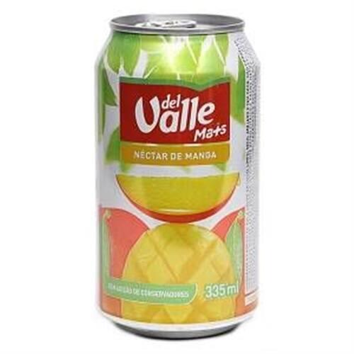 Suco Del Valle manga - lata