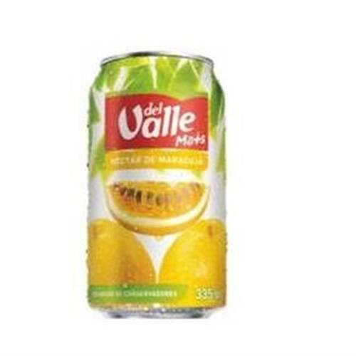 Suco Del Valle maracujá lata