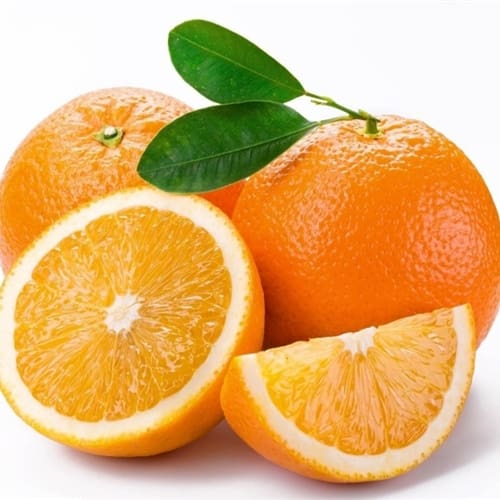 Suco laranja natural 500ml