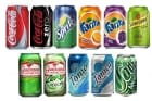 Refrigerante em lata - Sprite