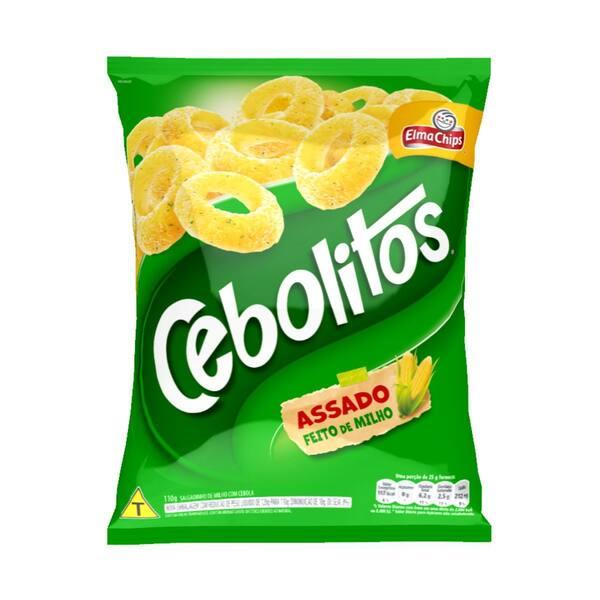 Cebolitos 60g