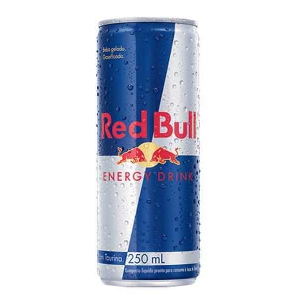 Energético Red Bull 250ml