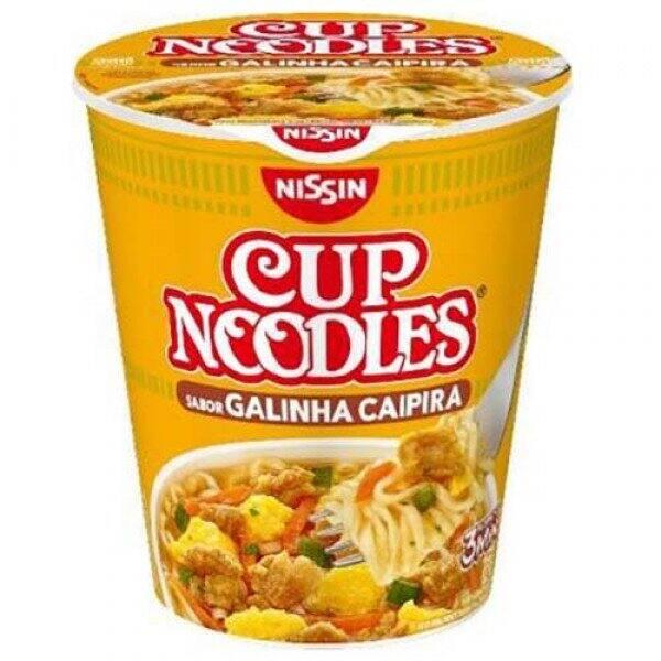 Cup noodles 71g