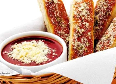 Breadsticks - Tradicional