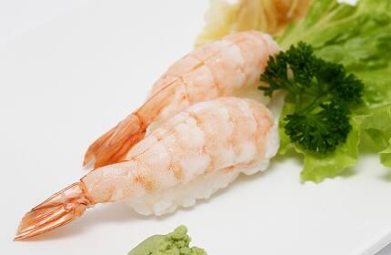 270.6 - sushi camarão
