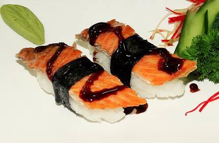 270.7 - sushi skin