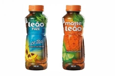 Ice tea - limão