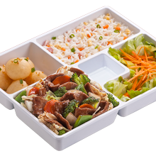 Mix carne legumes