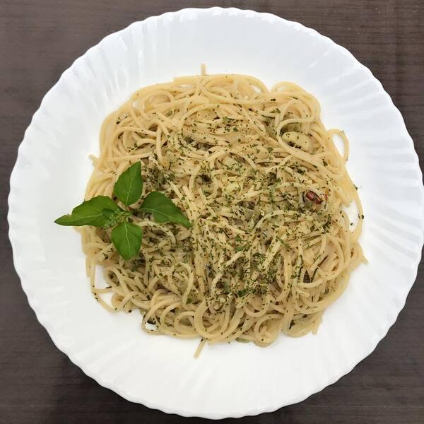 Spaghetti di trevi
