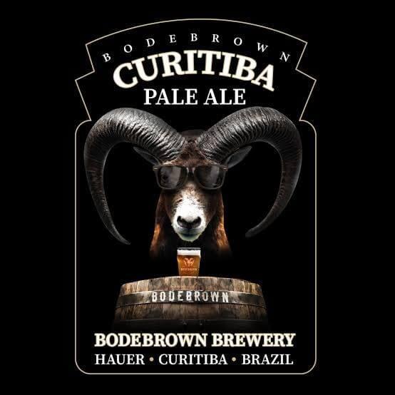 2018-curitiba pale ale bodebrown 1 litro