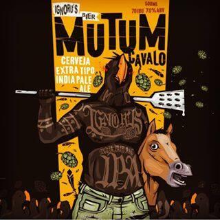 2009-mutum cavalo ipa ignorus 500ml