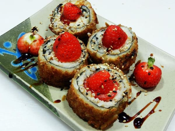 Hot roll doce - 10 unidades
