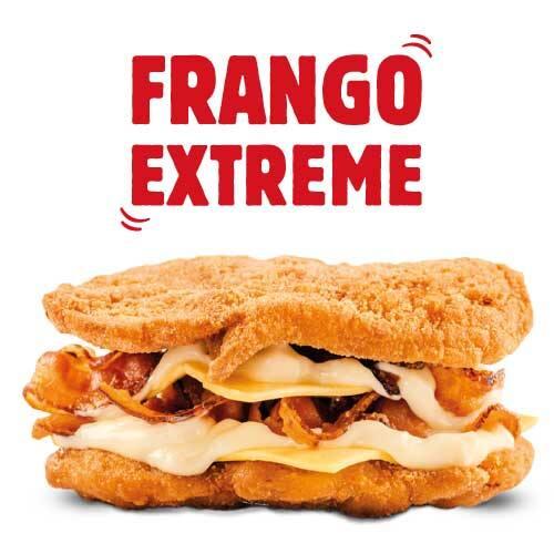 Frango extreme
