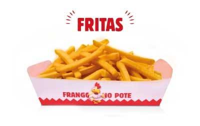 Fritas