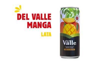 Suco dell vale lata - manga