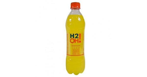 H2O laraccini 500ml
