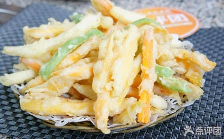 07- verdura empanada