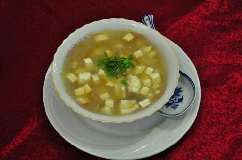 19- sopa de frutos do mar