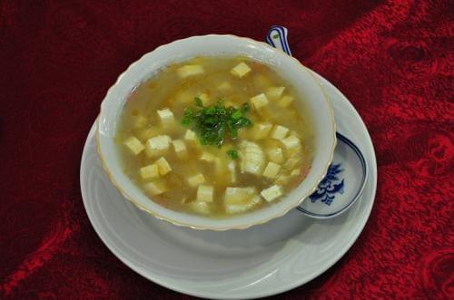 19- sopa de frutos do mar