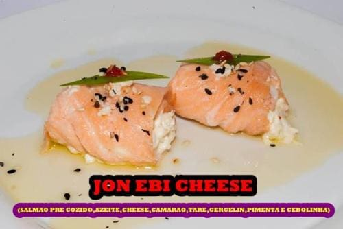 Jonh ebi cheese