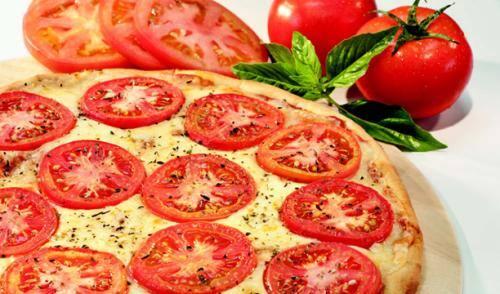 2 pizzas gds R$ 70,40 x 30 sabores
