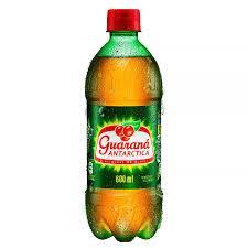 Guarana 600 ml