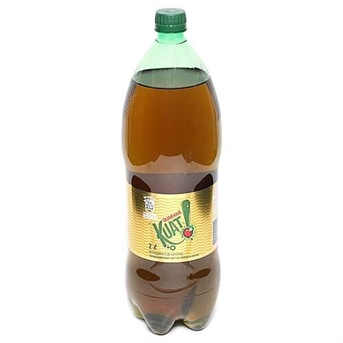 Guaraná Kuat 2 litros