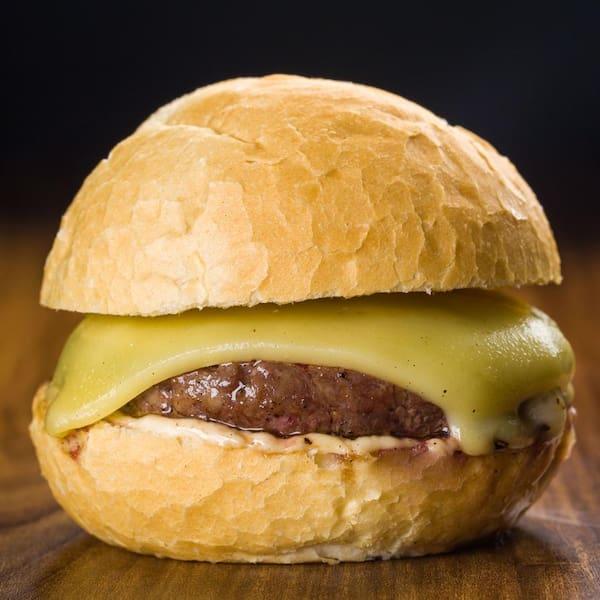 Pah Burger