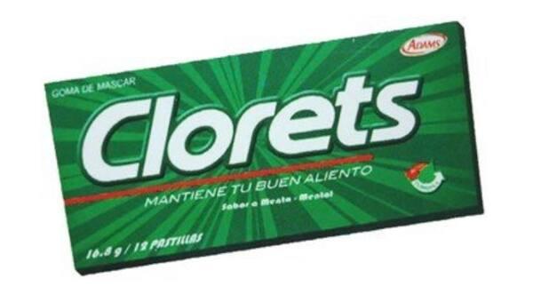 Clorets