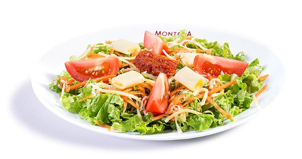 Salada Montana