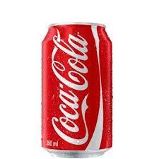 coca cola 350 ml