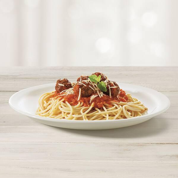 Espaguete (sabores)