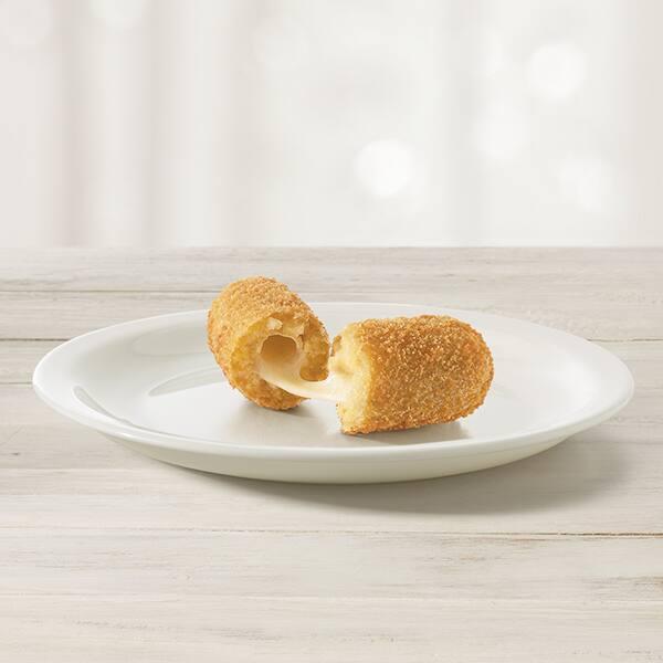 Stick de queijo (bolinha de queijo)