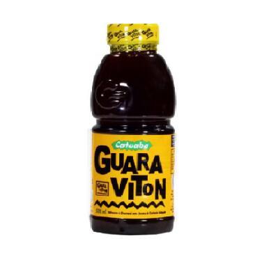 Guaraviton Catuaba 500ml