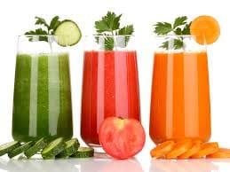 Suco natural detox 500 ml - melancia