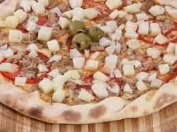 Amoda do pizzaiolo