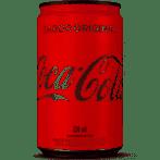 Coca-Cola 220 ml .
