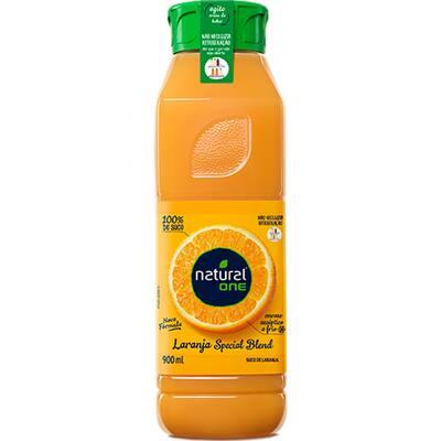 Suco de laranja special blend 900 ml